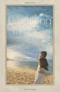 breathing on her own