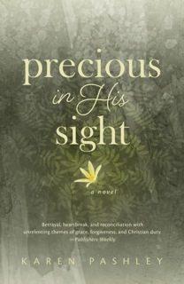 PreciousinHisSight_CVR2